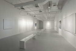 """ACRYLIC"" Installation View #2"