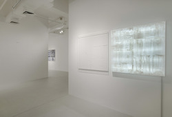 """ACRYLIC"" Installation View #4"