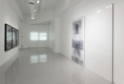 """ACRYLIC"" Installation View #5"