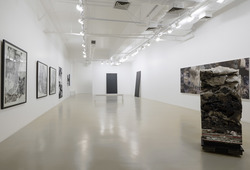 """AMP"" Installation View"