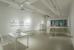 """Museum Tanpa Tanda Jasa"" Installation View #3"