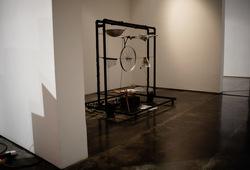 BNE 6 - Listen Exhibition View 2