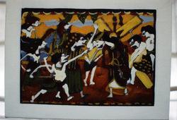 Lurung Kamulyan - Museum Tanpa Tanda Jasa - Bandung - Detail 2