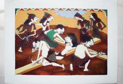 Lurung Kamulyan - Museum Tanpa Tanda Jasa - Bandung - Detail 10