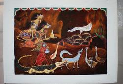 Lurung Kamulyan - Museum Tanpa Tanda Jasa - Bandung - Detail 13