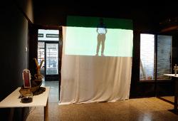 Museum Tanpa Tanda Jasa - Bandung - Exhibition View 5