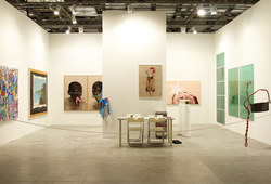 Nadi Gallery at Art Stage Singapore 2017