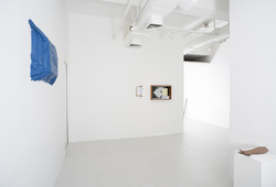 """3-in-1"" Installation View #1"