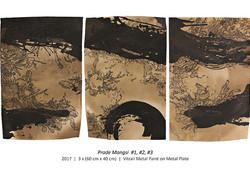 Prade Mangsi #1 #2 #3