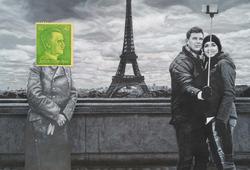 Lost in Fiction; Paris, Je t'aime