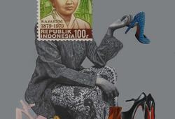 Untitled; Panggil Aku Fashionista Saja