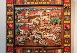 Pasar Sapi dan Kambing