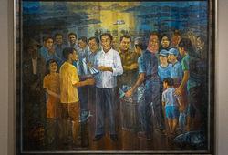 Indonesia, Poros Maritim Dunia