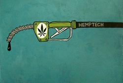 Bio Fuel #2