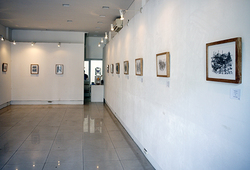 Overlapping Perspective - Exhibition View 2