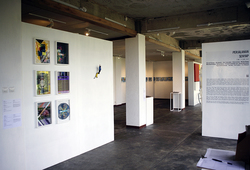 Perjalanan Senyap - Exhibition View 1