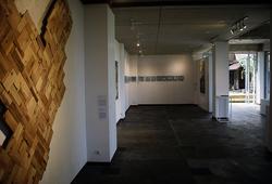 Perjalanan Senyap - Exhibition View 3