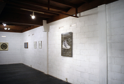 GROUP SHOW - Ehibition view