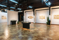 """Hidup Mengalun Dendang"" Installation View #2"