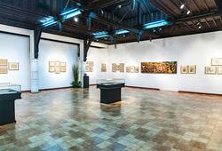 """Hidup Mengalun Dendang"" Installation View #3"