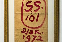 Monogram SS 101