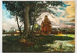 Pura Dalem Singaraja Bali