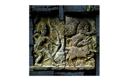 Serial Relief Ramayana
