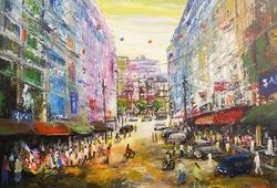 Yangon City 1
