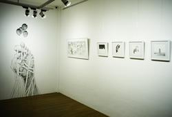 DEADLINE DRAMA - Exhibition view 2