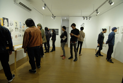DEADLINE DRAMA - Exhibition view 3