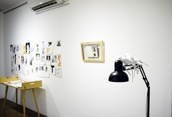 DEADLINE DRAMA - Exhibition view 5