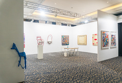 Nadi Gallery - Installation View