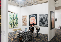 Sangkring Art Space - Installation View