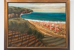 Labuan Pantai Parangtritis