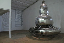 Kubah Reaktor Nuklir