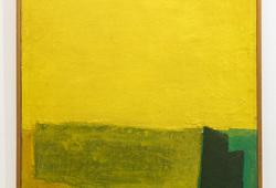 Langit Kuning