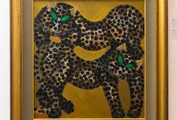 Sepasang Macan