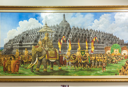 Borobudur Glory