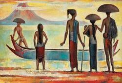 Keluarga Nelayan