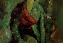 Wanita Yogya