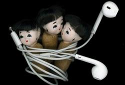 Three Little Babies