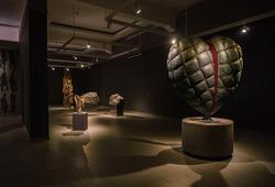SKALA Trienal Seni Patung - Installation View #3