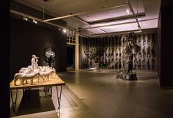 SKALA Trienal Seni Patung - Installation View #4