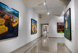 Arus Balik Cakrawala 2017 - Installation View #2