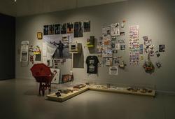 Dokumentasi Arsip dan Objek 2012 - 2016