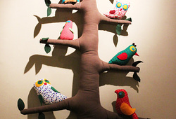 A Tree For All Birds