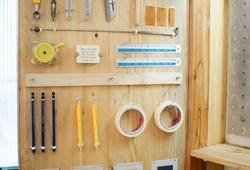 Foto Shoppu Scrinium - Detail 1