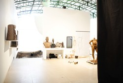 Bandung Re-Emergence - Exhibition View 3