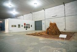 """""""Jakarta Biennale 2017: Jiwa"""" Installation View #3"""