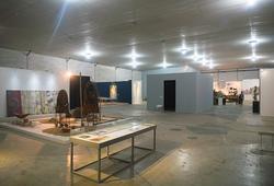 """""""Jakarta Biennale 2017: Jiwa"""" Installation View #4"""